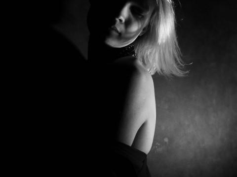 Low light Portrait